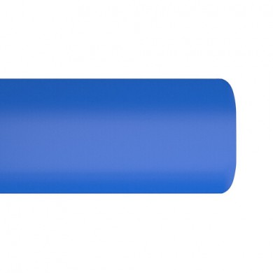 Store vénitien lamelles 25mm Alu Bleu
