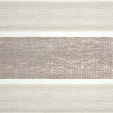 Rideau plis piqués flamands Bosco Poudre