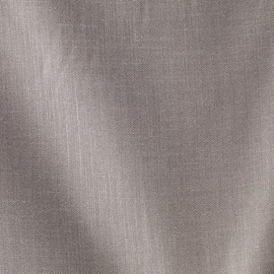 Rideau plis piqués flamands Chinette Marron glace