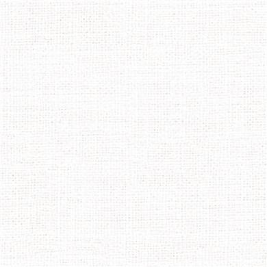 Rideau plis piqués flamands Lin Blanc