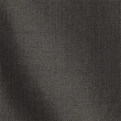Rideau plis piqués flamands Linon Anthracite