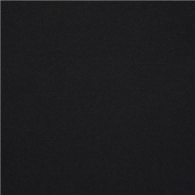 Rideau plis piqués flamands Prima Noir