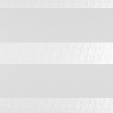 Store enrouleur JOUR-NUIT Smart Carina Blanc