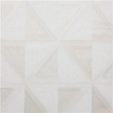 Voilage plis piqués flamands Amos Naturel