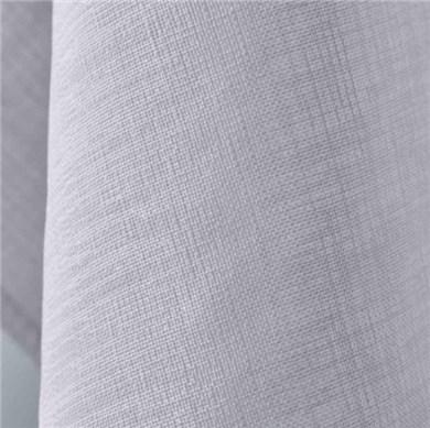 Voilage plis piqués flamands Etam White